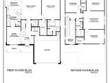Houston Home Builders Floor Plans Plan 2160 Saratoga Homes Houston