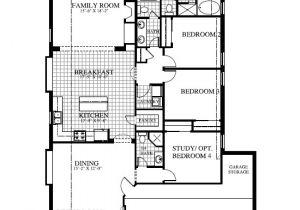 Houston Home Builders Floor Plans Plan 2231 Saratoga Homes Houston