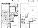 Houston Home Builders Floor Plans Plan 3419 Saratoga Homes Houston