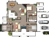 Houzz Homes Floor Plans Modern House Houzz