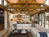 Houzz Homes Floor Plans Stinson Beach
