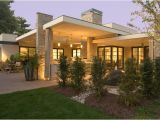 Houzz Modern Homes Plans Belcaro Modern Midcentury Exterior Other Metro by