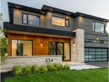 Houzz Modern Homes Plans Best Contemporary Exterior Home Design Ideas Remodel