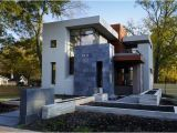 Houzz Modern Homes Plans Lafrance Residence