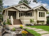 Houzz Small House Plans Elgin Craftsman Exterior Portland by Christian