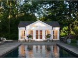 Houzz Small House Plans Pool House