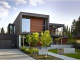 Houzz Small House Plans Sd House Modern Exterior Edmonton by Thirdstone