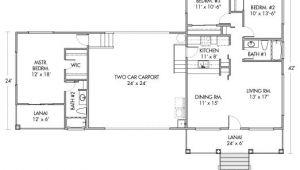 Hpm House Plans Hpm Kamole Packaged Home Floorplan House Plans