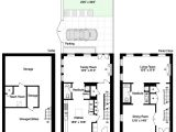 Hubbell Homes Floor Plans New York Brownstone House Plans
