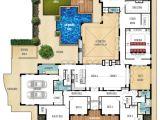 Huge Home Plans Floor Plan Friday Federation Style Splendour