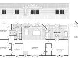 Hulbert Homes Floor Plans 1997 Fleetwood Mobile Home Floor Plan Lovely 50 New