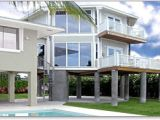Hurricane Proof Beach House Plans Hurricane Proof Concrete House Design Zombie Proof House
