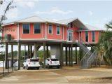 Hurricane Proof Home Plans Hurricane Proof Home On Pilings Stilt House Home Front