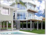 Hurricane Proof Home Plans Hurricane Resistant Beach House Plans