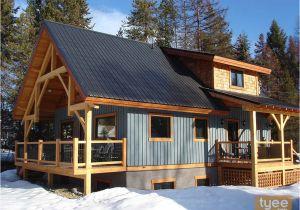 Hybrid Timber Frame Home Plans Hybrid Homes
