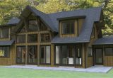 Hybrid Timber Frame Home Plans Hybrid Timber Frame House Plans