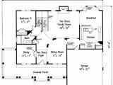 Hyde Homes Floor Plans Hyde Park House Floor Plan Frank Betz associates