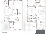 I Need someone to Draw My House Plans 10 Marla House Plans Civil Engineers Pk
