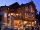 Idaho Home Plans Idaho Mountain Style Home Mountain Architects Hendricks
