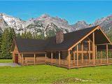 Idaho Home Plans Log Cabin Floor Plans Wyoming 2 Yellowstone Log Homes