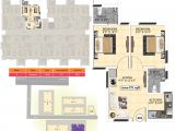 Ideal Homes Floor Plans 571 Sq Ft 2 Bhk 2t Apartment for Sale In Vijay Raja Ideal
