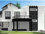 In Ground Homes Plans 5 Different House Exteriors by Concetto Design Kerala