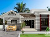 In Ground Homes Plans 796 Sq Ft Beautiful Home Kerala Home Design