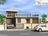 In Ground Homes Plans Apnaghar House Design Complete Architectural solution