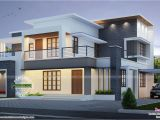 In Ground Homes Plans House Plan and Elevation by San Builders Kerala Home