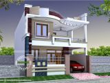In Ground Homes Plans Modern Indian Home Design Kerala Home Design and Floor Plans