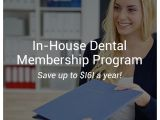 In House Dental Membership Plans Madison Family Dental Delivering Healthy Smiles In