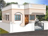Indian Home Design 3d Plans Indian Homes House Plans House Designs 775 Sq Ft