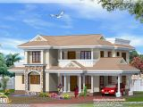 Indian Home Design 3d Plans Indian Style 4 Bedroom Home Design 2300 Sq Ft Kerala