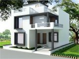 Indian Home Design 3d Plans Simple 3d House Plans Indian Style and Decor House Style