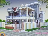 Indian Home Design Plans with Photos 36×62 Decorative Modern House In India Kerala Home
