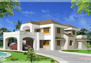 Indian Home Plans and Designs Free Download 5500 Sq Feet Super Luxury Indian House Design Kerala