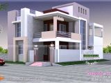 Indian Home Plans and Designs Free Download House Design Indian Style Plan and Elevation Youtube