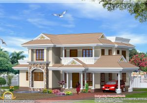 Indian Home Plans and Designs Free Download Indian Style 4 Bedroom Home Design 2300 Sq Ft Kerala