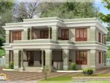 Indian Home Plans with Photos 4 Different Style India House Elevations Kerala Home