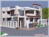 Indian Home Plans with Photos India House Design with Free Floor Plan Kerala Home