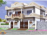 Indian Home Plans with Photos March 2014 Kerala Home Design and Floor Plans