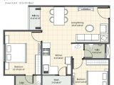 Indian Home Plans00 Sq Ft House Plan 700 Sq Ft
