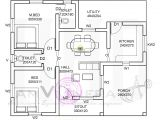 Indian Home Plans00 Sq Ft Indian House Plan for 300 Sq Ft