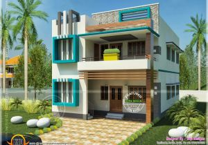 Indian Simple Home Design Plans India House Design with Free Floor