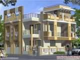 Indian Style Home Plan 2370 Sq Ft Indian Style Home Design Kerala Home Design