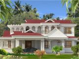 Indian Style Home Plan Indian House Plans south Indian Style House Plans House