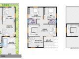 Indian Vastu Home Plans East Facing Duplex House Plans