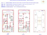 Indian Vastu Home Plans south Facing House Plans According to Vastu Shastra In