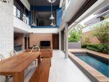 Indoor Outdoor Living Home Plans 10 Homes Designed for Indoor Outdoor Living Design Milk