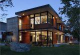Industrial Home Plans Contemporary Loft Modern Industrial House Designs